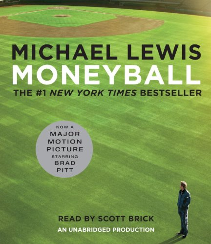 9780307966957: Moneyball: The Art of Winning an Unfair Game