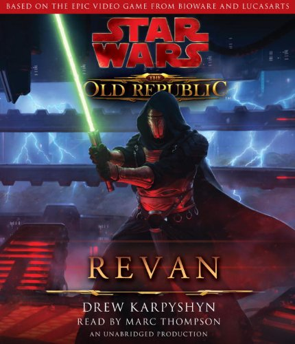 9780307967572: Star Wars: The Old Republic: Revan