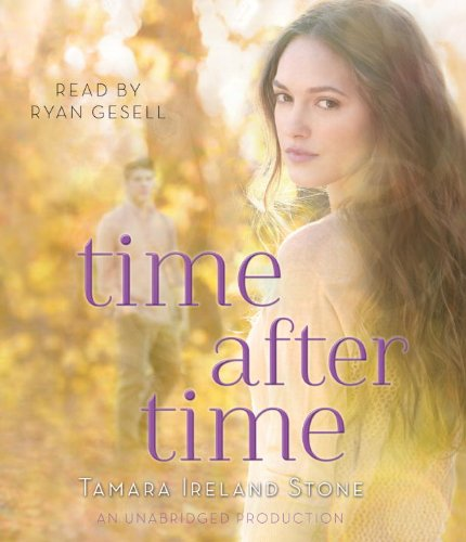 Time After Time: Stone, Tamora Ireland
