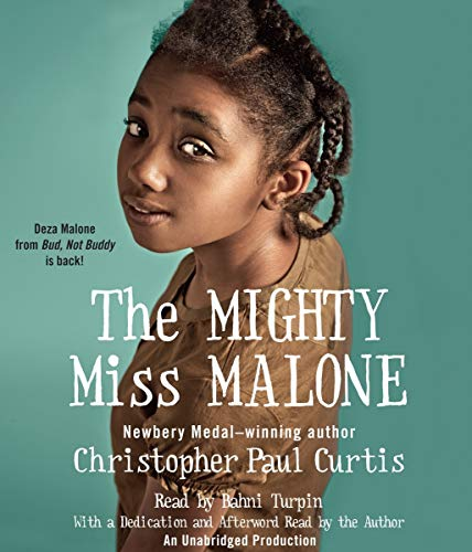 9780307968227: The Mighty Miss Malone