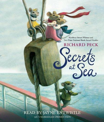 9780307968265: Secrets at Sea