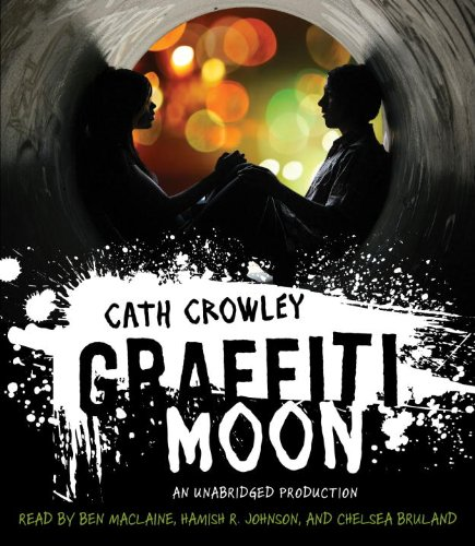 9780307968432: Graffiti Moon