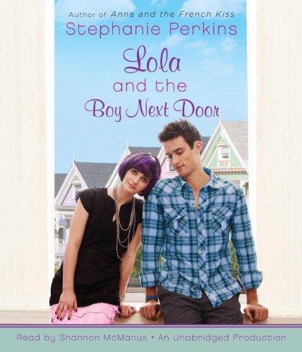 9780307968548: Lola and the Boy Next Door