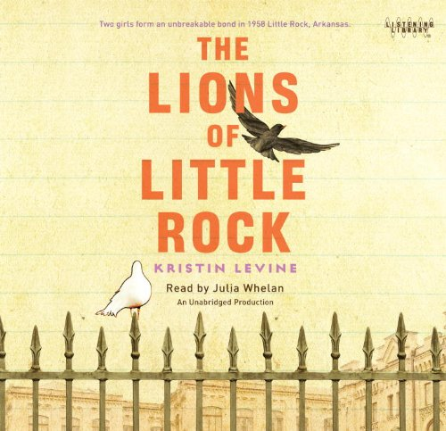 9780307968807: Lions of Little Rock (Lib)(CD)
