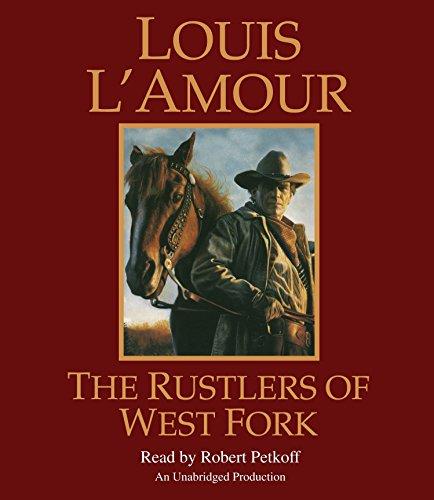 9780307969408: The Rustlers of West Fork: A Novel (Hopalong Cassidy)