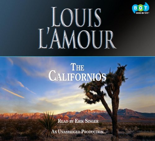 9780307969460: The Californios