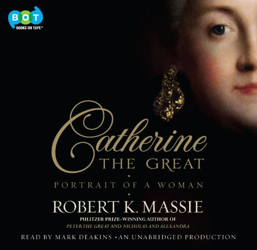9780307970213: Catherine the Great: Portrait of a Woman