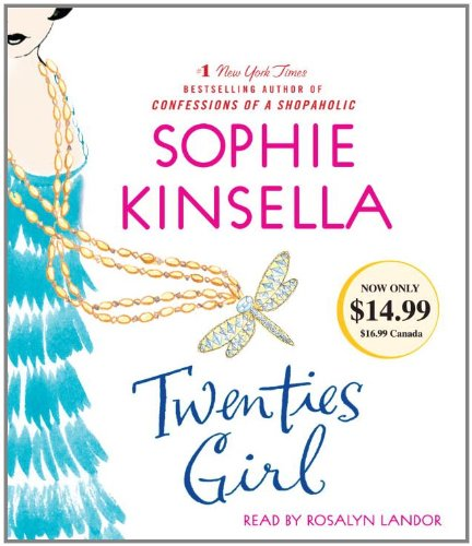 9780307970862: Twenties Girl