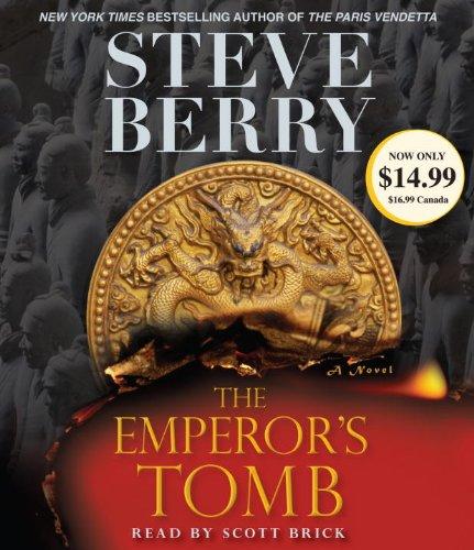 9780307970886: The Emperor's Tomb (Cotton Malone)