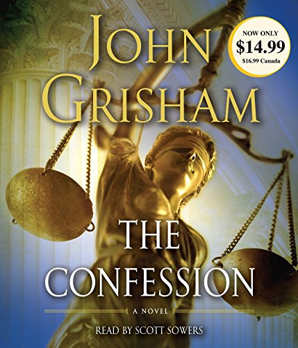 9780307970893: The Confession: A Novel