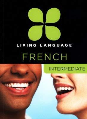 9780307971548: Intermediate French