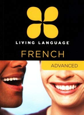 9780307971555: Advanced French