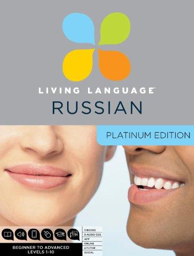 9780307971883: Platinum Russian