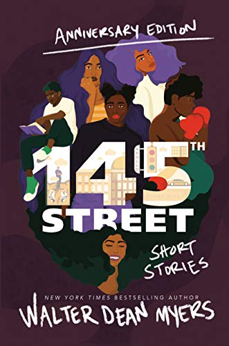 145th Street: Short Stories: Myers, Walter Dean
