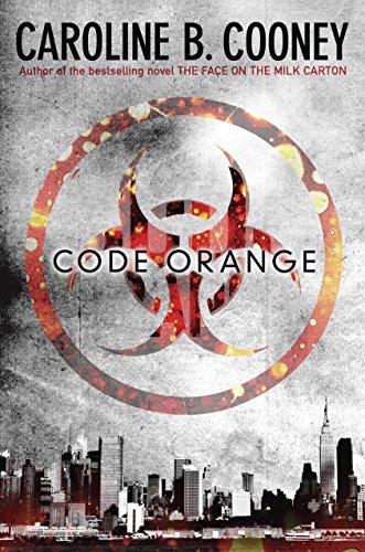 9780307976147: Code Orange
