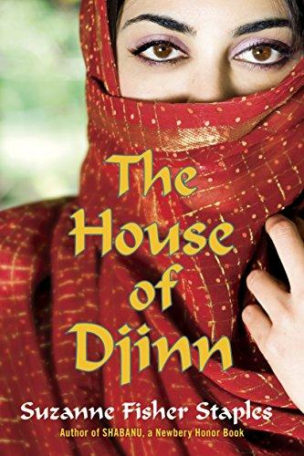 The House of Djinn (Paperback)