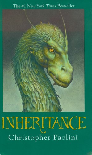 9780307976642: Inheritance: Inheritance Cycle, Book 4