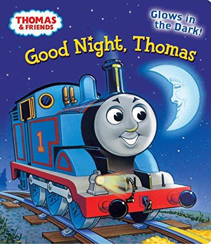 9780307976970: GOOD NIGHT,THOMAS-GL