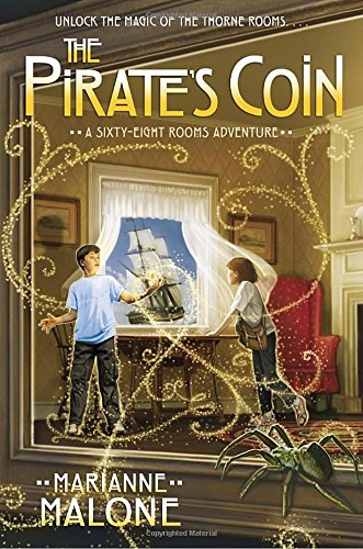 9780307977175: The Pirate's Coin: A Sixty-Eight Rooms Adventure (The Sixty-Eight Rooms Adventures)