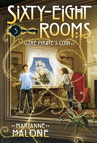 9780307977205: The Pirate's Coin: A Sixty-Eight Rooms Adventure (The Sixty-Eight Rooms Adventures)