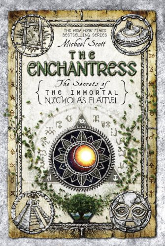 9780307977663: The Enchantress