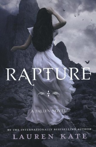 9780307977670: Fallen 04. Rapture (Fallen Novel)