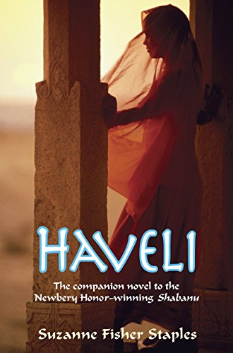 Haveli: Staples, Suzanne Fisher