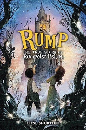 9780307977939: Rump: The True Story of Rumpelstiltskin