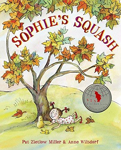 9780307978967: Sophie's Squash
