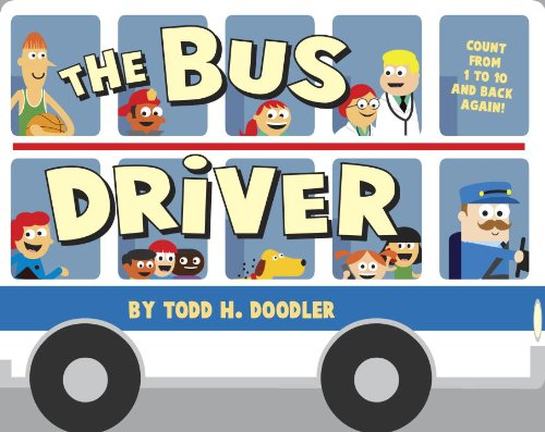 9780307979070: The Bus Driver