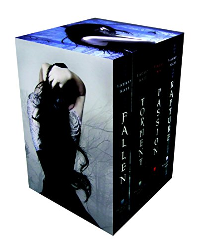 9780307979452: The Fallen Series Boxed Set