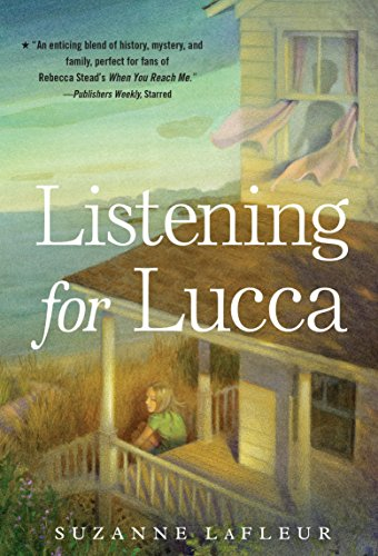 9780307980304: Listening for Lucca