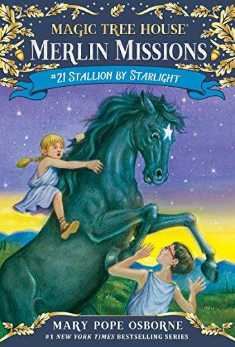9780307980441: Stallion by Starlight (Magic Tree House (R) Merlin Mission)