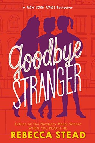 9780307980861: Goodbye Stranger