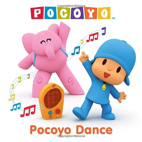 9780307980960: Pocoyo Dance (Pocoyo) (Pictureback(R))