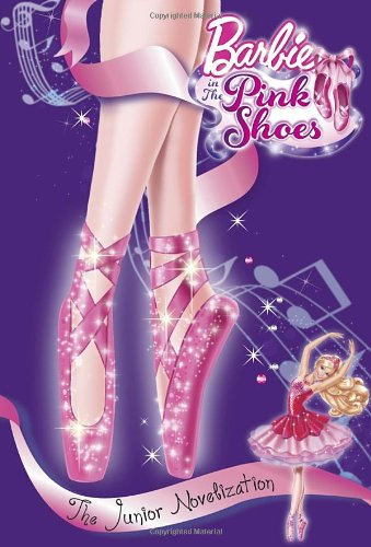 9780307981103: BARBIE IN THE PINK S