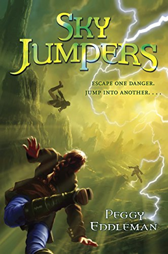 9780307981271: Sky Jumpers: Book 1