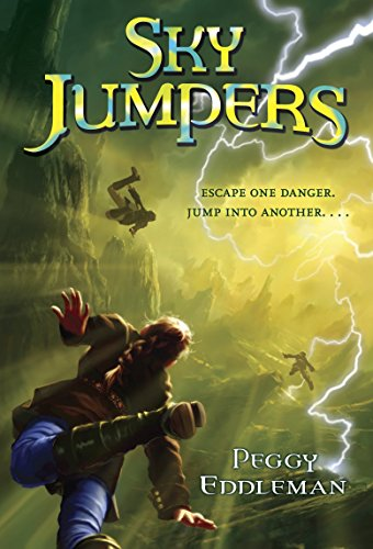 9780307981301: Sky Jumpers: Book 1