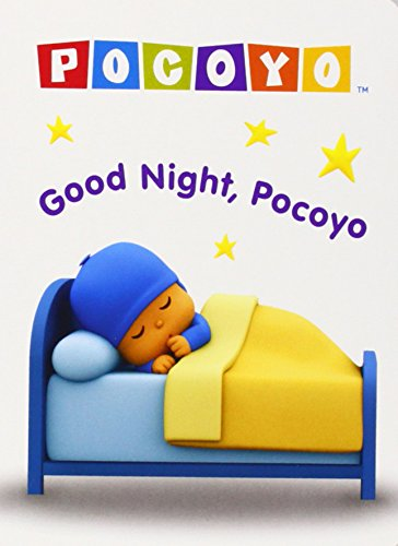 9780307981639: Good Night, Pocoyo (Pocoyo) (Bright & Early Board Books(TM))
