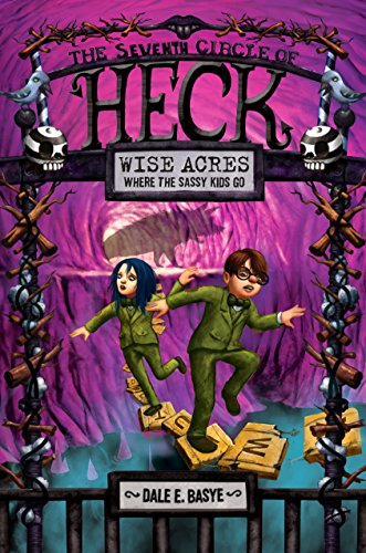 9780307981851: Wise Acres: The Seventh Circle of Heck