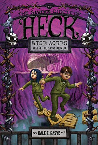 9780307981882: Wise Acres: The Seventh Circle of Heck