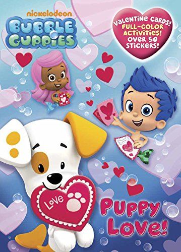 9780307981974: PUPPY LOVE! - FULL C