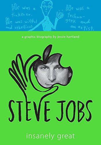 9780307982957: Steve Jobs: Insanely Great
