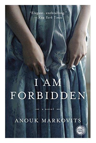 9780307984746: I Am Forbidden