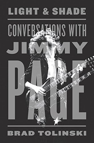 9780307985712: Light & Shade: Conversations With Jimmy Page