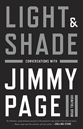 9780307985750: Light & Shade: Conversations with Jimmy Page