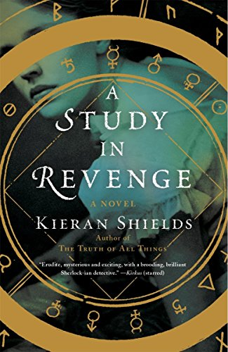 9780307985781: A Study in Revenge: A Novel (Archie Lean Series)