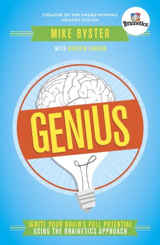 9780307985859: Genius: Ignite Your Brain's Full Potential Using the Brainetics Approach