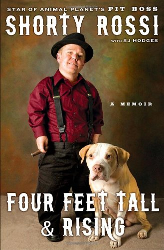 9780307985880: Four Feet Tall and Rising: A Memoir