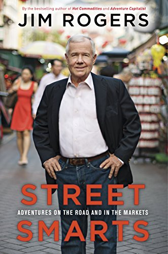 9780307986078: Street Smarts: Adventures on the Road and in the Markets